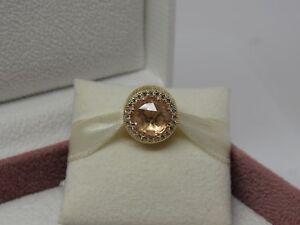 Pandora SHINE Radiant Hearts Charm Love #761725CLG Box Available Choose