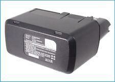 12.0v Batteria Per Bosch polvere da sparo 12ves-2 polvere da sparo 12ves-3 polvere da sparo 12vet 2 607 335 054 UK NUOVO