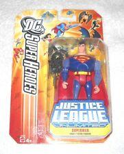 Superman (black mercy) - Justice League Unlimited - MOC 100% complete
