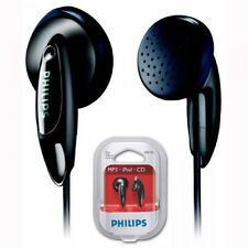 Écouteurs intra-auriculaires Philips SHE-1350 Casque Universelle Smartphone