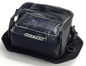 Motorbike Motorcycle Bike GPS SAT NAV Case & Bag Mount Holder Waterproof