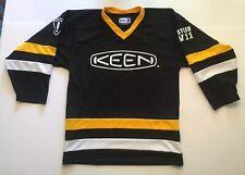 Kobe Sportswear KEEN FOOTWEAR Youth XL Hockey Jersey - Preowned