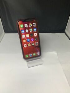 Apple iPhone XR (PRODUCT)RED - 64GB - (Unlocked) A1984 (CDMA + GSM) RM2658