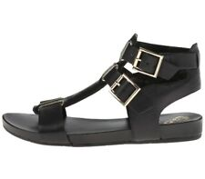 Women's Vince Camuto VC-Pixe Black Sandals 9.5M