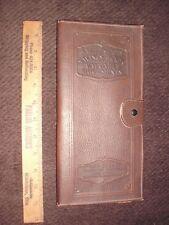 1942 World War II United states bonds Envelope Farm Bureau Insurance Columbus Oh