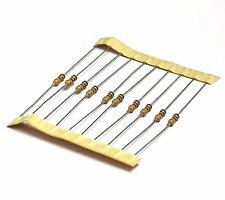 10 x resistors 180 OHM ohms 1/4w 0.25w 5% Carbon UK Stock