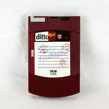 Iomega Ditto Max Tape Cartridge - 7GB