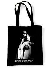 Nosferatu Compras Bolso-Goth Horror Gótico Vampiro Clásico De Los Vampiros