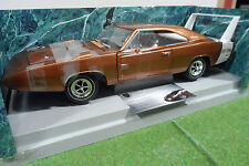 DODGE CHARGER DAYTONA 1969 au 1/18 AMERICAN MUSCLE ERTL 29010 voiture miniature