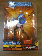 DC Universe Classics Imperiex Wave 10 Forager NEW