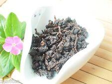 Taiwan High Mountain Hand-Plucked Aged Tea < 15 Years Aged Oolong > * 150g