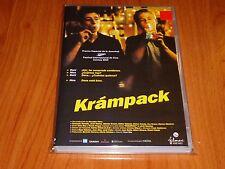 KRAMPACK - Cesc Gay - English/Español - DVD R2 - Nueva