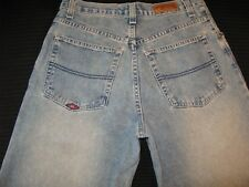 Quiksilver Quik Jean Relaxed Loose Fit Distressed 30 X 28