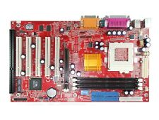 VIA694  with 1* ISA Slot industrial ISA slot motherboard
