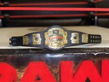 Cinturón De Campeonato WWE millones de dólares MATTEL lucha libre figura Elite Accesorio