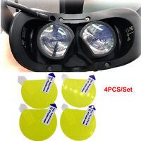 Screen  Protective Cover Film Lens Films for valve index VR helmet lens