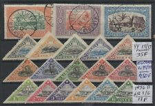 C368 Liberia - Used stamps / sets (good catalogue value)