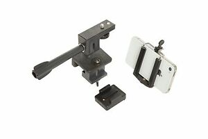 3 in 1 Camera Mount Accessories