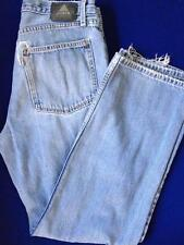 Mens Silver Tab Levis Low Loose Jeans Grunge Hole Patch Cell Phone Pocket 33X32