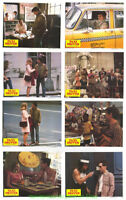 TAXI DRIVER 11x14 Lobby Card Size MOVIE POSTER Complete Set of 8 ROBERT  DE NIRO