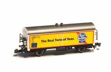 8600031 Marklin Z-scale Pabst Blue Ribbon Beer Refrigerated Car Special Edition
