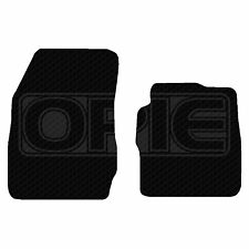 Classic Tailored Rubber Mat Set - Ford Transit Courier (2014 Onwards)