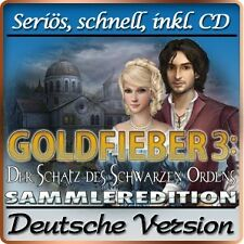 Golden Trails 3 - The Guardian's Creed Deluxe - Collector's Edition - PC-Spiel