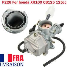 Carburateur Honda 125 Cm Cmt En Vente Carburateurs Ebay
