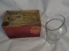 Antique Ideal Invalid'S Drinking Cup Whitall Tatum Company Iob Pat'd 1896