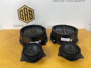 Audi TT MK2 8J 2006-2014 Bose Interior Speaker Set 4L0035415B 4L0 035 415 B