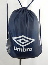 Umbro backpack / rucksack bag in blue, ideal for gym / sports / outdoors
