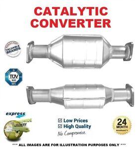 CAT Catalytic Converter for HYUNDAI TUCSON 2.0 CRDi 2006-2010