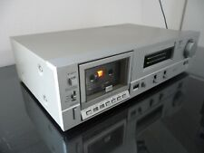 ★ AKAI CS-F9 - Piastra Deck Stereo Cassette Tape ★