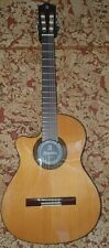 Alhambra 3C CW E1 Fishman Classic M Lefthand + Bag + Savarez Strings!