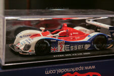 ZITEK 06S N° 2 ZITEK ENGINEERING/ESSEX  24H du MANS 2006    Spark 1:43