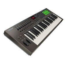 NEKTAR IMPACT LX49+ controller tastiera keyboard midi usb 49 tasti mac / window