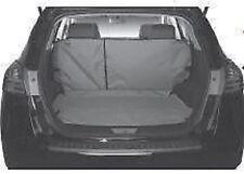 Vehicle Custom Cargo Area Liner Black Fits 2005-2006 Pontiac Montana SV6
