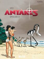 ANTARES 3: Episode 3-Allemand-éclats-article NEUF