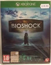 Bioshock Collection HD per XBOX ONE PAL - NUOVO