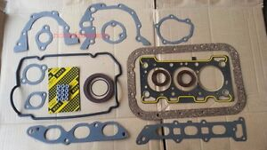 Full Engine Gasket Kit Suzuki F6A DA51T DD51T DB51T DB52T Overhaul Carry