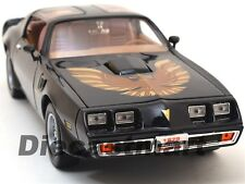1 18 Yat Ming Pontiac Firebird Trans am 1979 Black