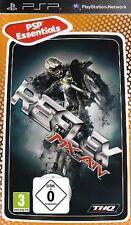 JUEGO PSP MX Vs. Atv Reflex NUEVO Y EMB. orig.