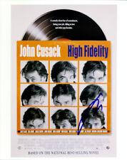 John Cusack (High Fidelity) signed 8x10 photo