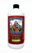 New listing Neptune's Harvest - Tomato & Veg Formula -1 QT/36 Oz (2-4-2)