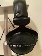 Beyerdynamic DT 770 Pro Limited Edition 32 ohm Headphones Beyer Dynamic