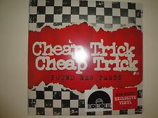 "Cheap Trick: Found New Parts 10"" Vinyl EP"