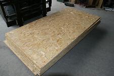 OSB3 Stirling board 2440x1200x9mm