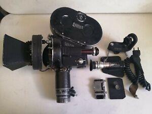 Arri Arriflex 2C  (IIC)  35mm film camera with extras!!!!