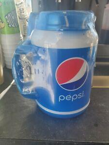 64 oz Pepsi Insulated Mug | Whirley Drink Works |