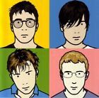 BLUR The Best Of CD BRAND NEW